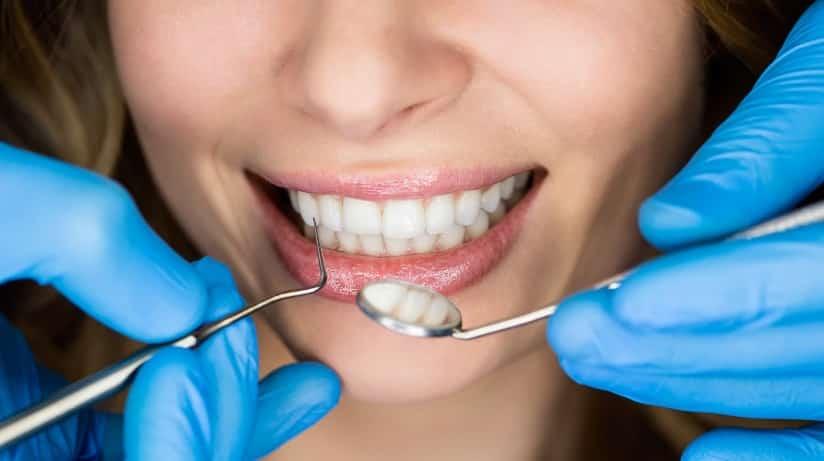 имплантация зубов за 1 день в Киеве